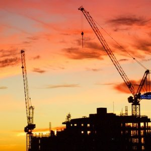 Compliance management in the construction industry